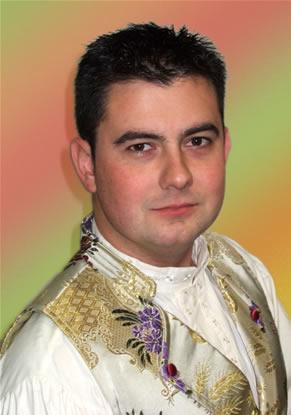 JUAN JOSE PONS BOSCA - Presidente 2010